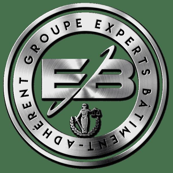 Logo Métal Groupe Experts Bâtiment